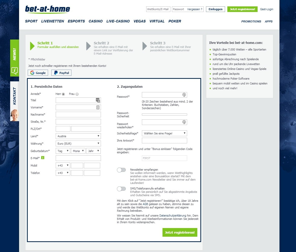 bet.at-home-anbieter